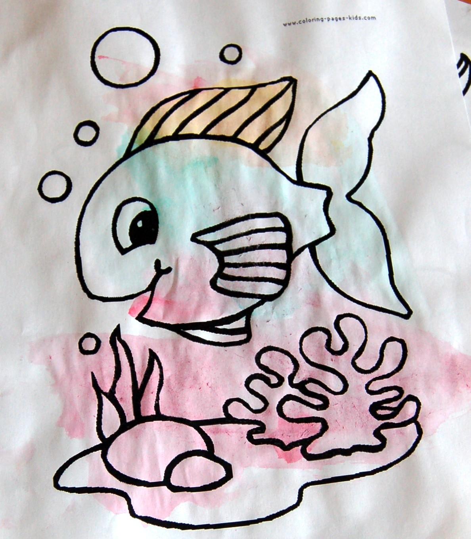 Disegni da colorare homemademamma page 3 for Disegni facili da riprodurre