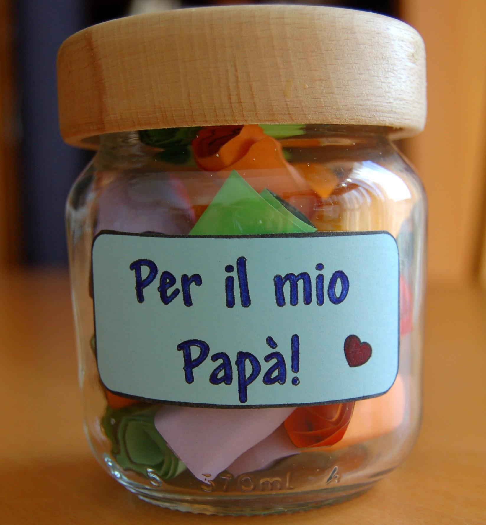 Popolare Festa del Papà | HomeMadeMamma WI64