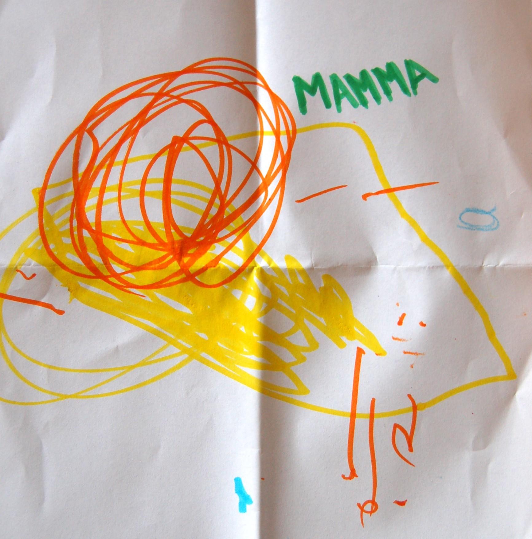 Disegni Per La Festa Della Mamma Homemademamma