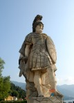 Stanley statua