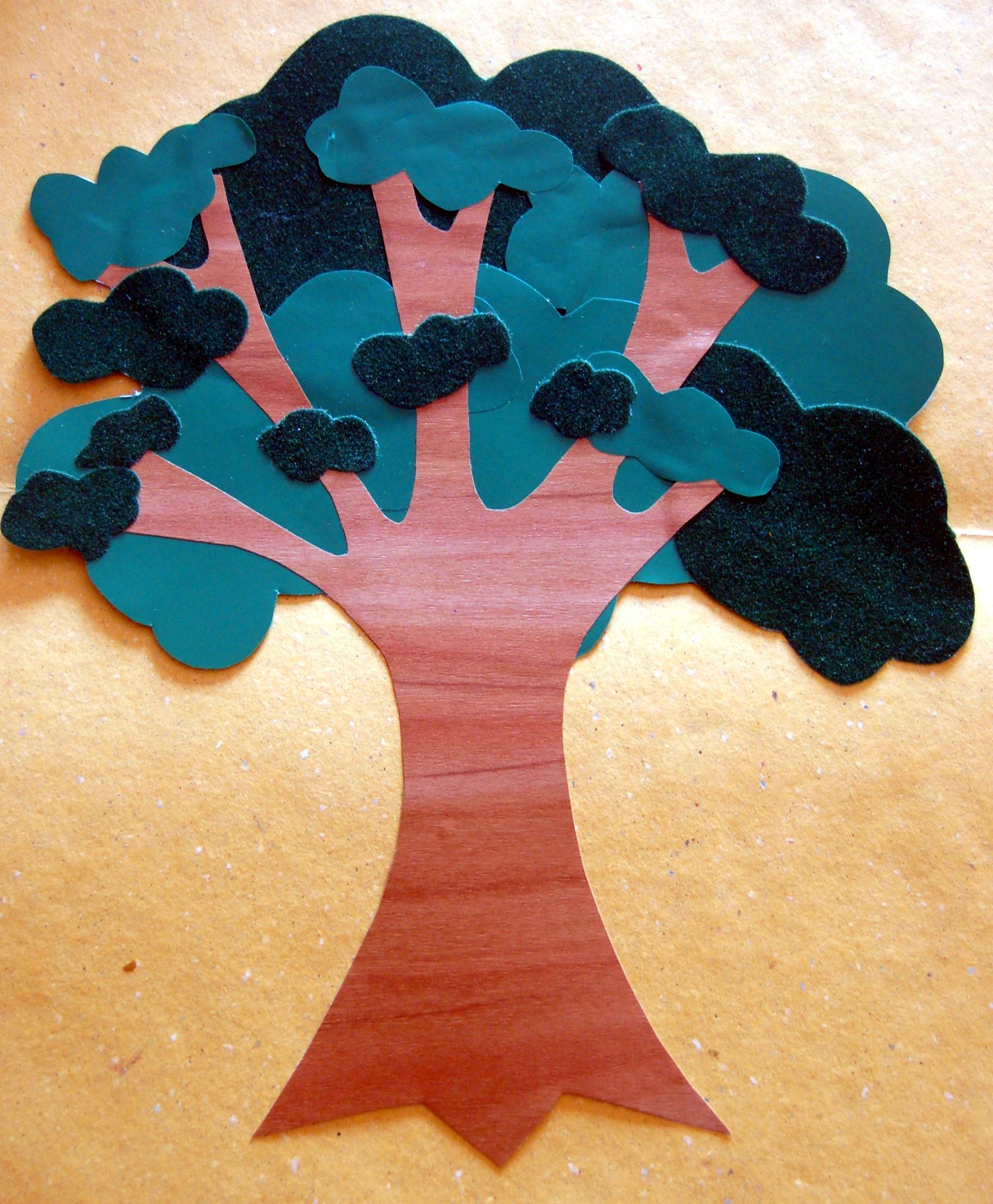 Top La festa dei nonni: costruire un albero genealogico | HomeMadeMamma TL67