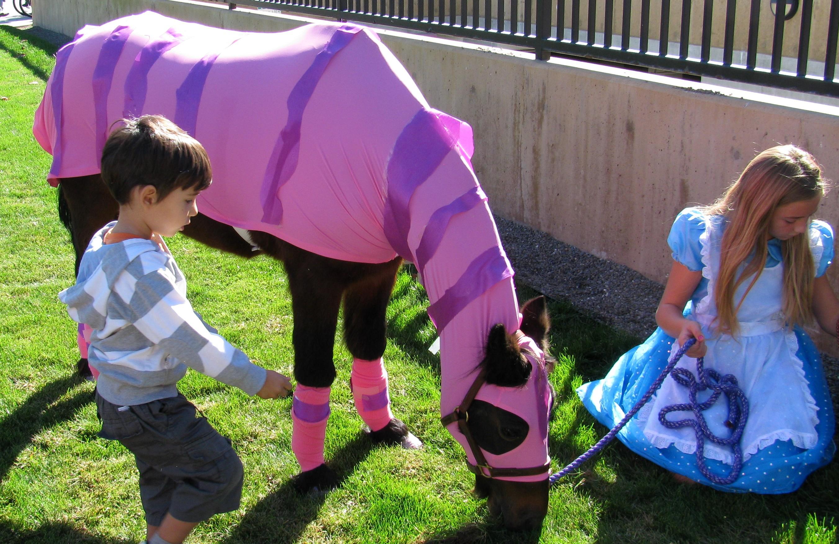 Carta Da Parati Bambini Fanny Dogs: Idee Per Halloween Dall'America: Costumi Per Animali