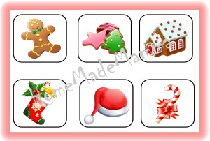 Giochi natalizi per bambini la tombola e il memory di natale homemademamma for Tombola di natale da stampare
