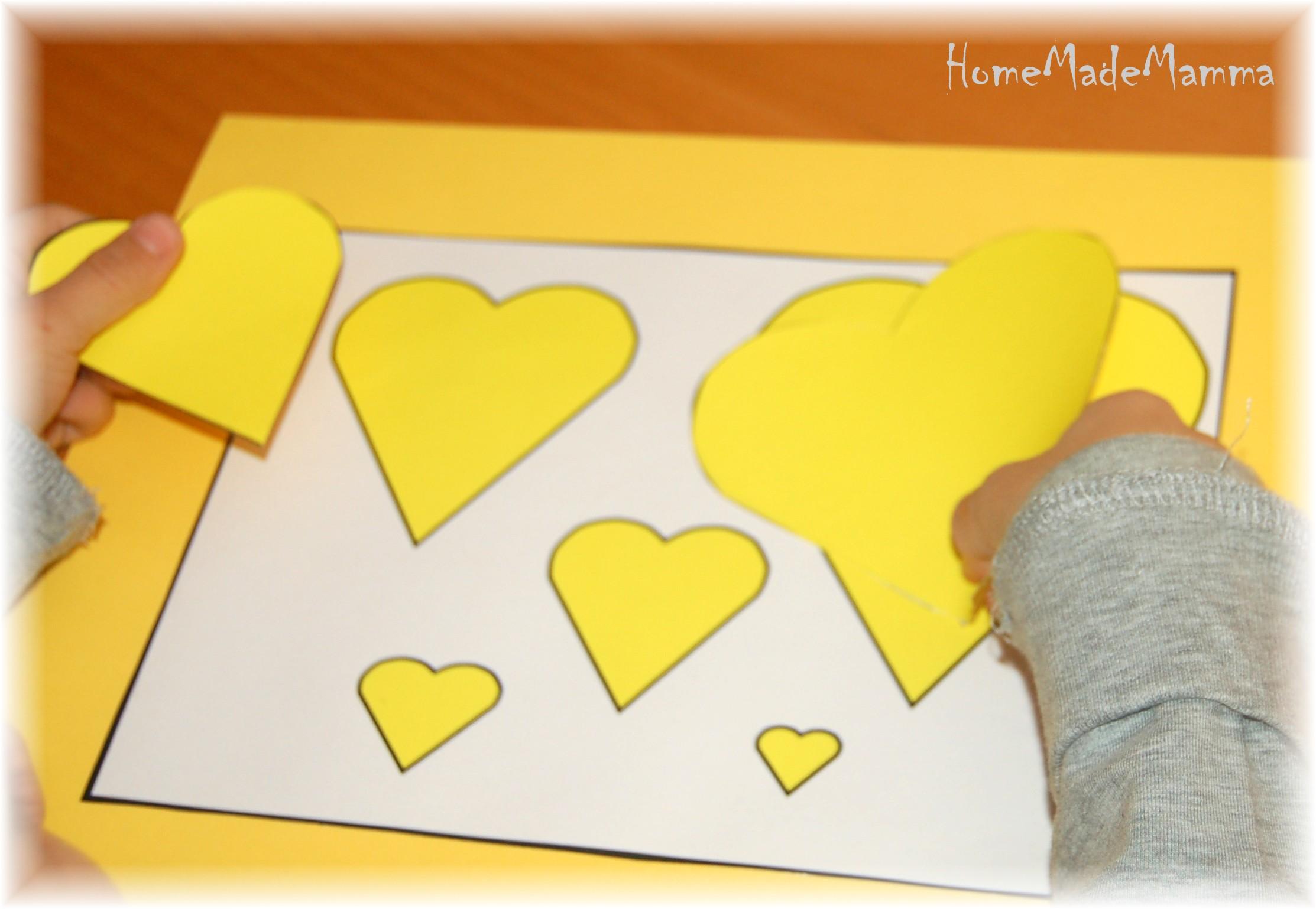 Imparare i numeri homemademamma - Libro immagini a colori ...